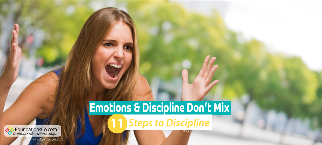 Is Yelling at Your Kids Working For Discipline?