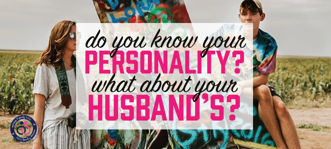 Do You Know Your Personalities?