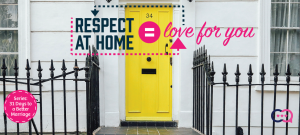 Respect At Home Love For You