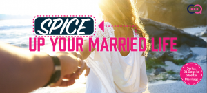 Spice Up Your Married Life