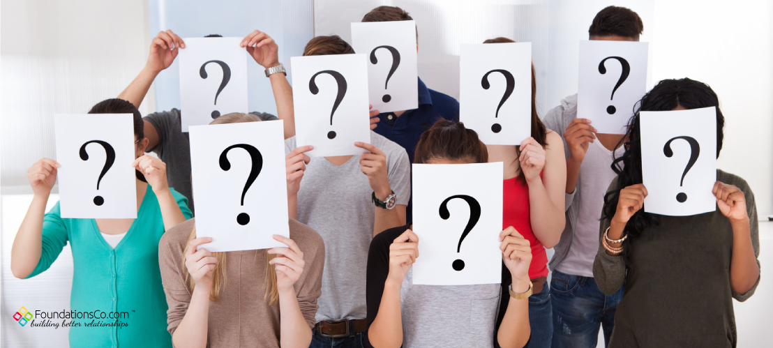 Identity Crisis: Who are you? (series: 1)