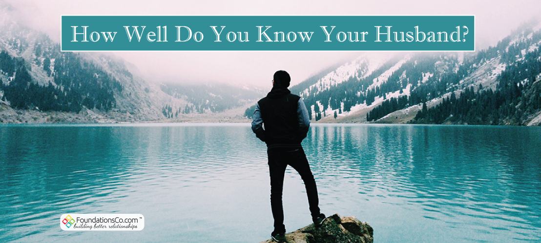 How Well Do You Know Your Husband?